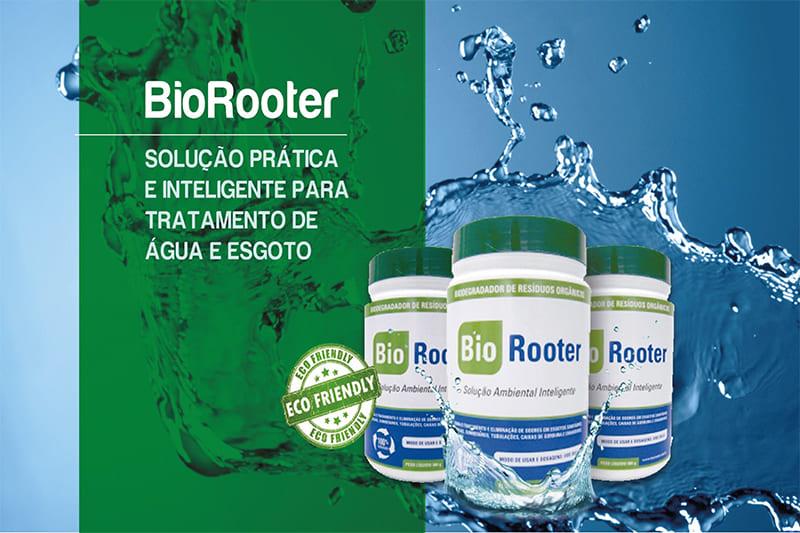 Biorooter