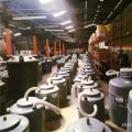 Fabrica de biodigestores