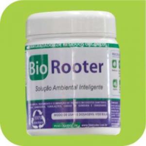 Biodegradador natural