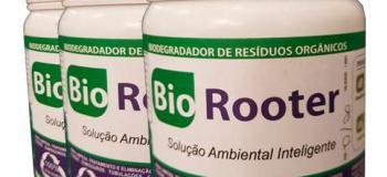 Biodegradador biológico