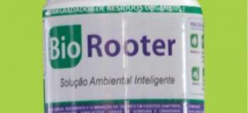 Biodegradador de esgotos