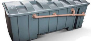 Caixa separadora de água e óleo comprar