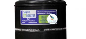 Empresa de biodigestor